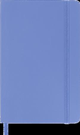 Classic Notebook NOTEBOOK PK PLA SOFT HYDRANGEA BLUE