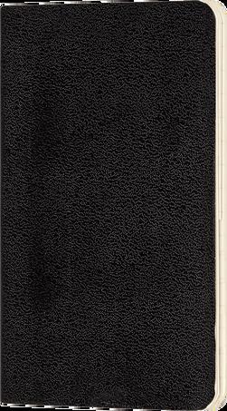 アドレスブック VOLANT ADDRESSBOOK XS BLACK
