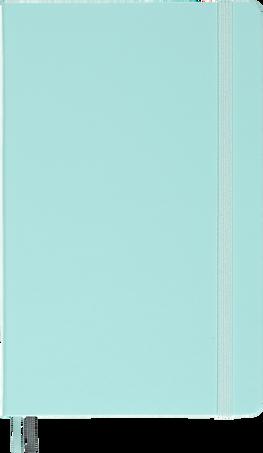 Bullet Notebook ART BULLET NOTEBOOK LG AQUAMARINE
