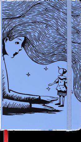 ピノキオ ノートブック LE NB PINOCCHIO LG PLA THE FAIRY