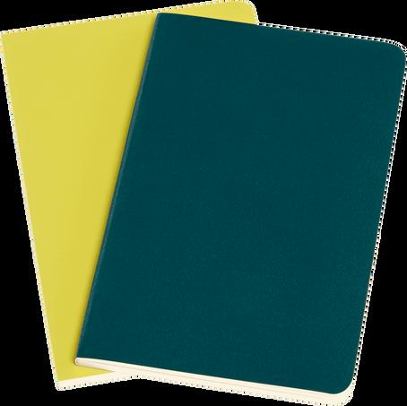 Volant Journals