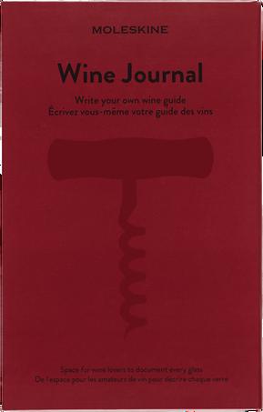 パッション ジャーナル PASSION JOURNAL - WINE