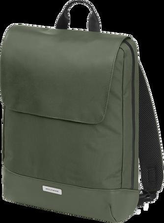 Slim Backpack METRO SLIM BACKPACK MOSS GREEN