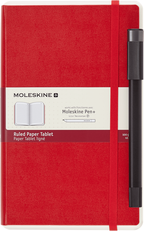 スマート ライティングセット SMART WRITING SET ELLIPSE RUL S.RED H 01