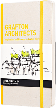 Inspiration and Process in Architecture IPA GRAFTON