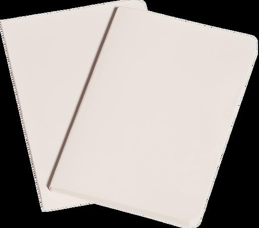 Volant Journals VOLANT JNLS XS PLA WHITE