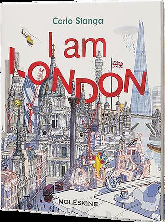 I am the city I AM LONDON