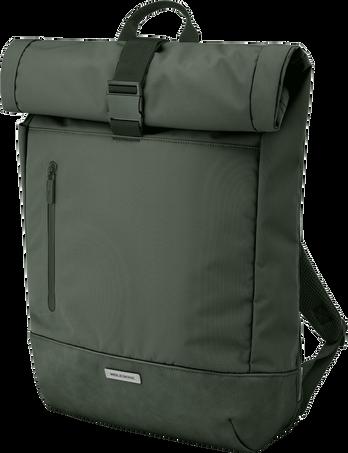 Rolltop Backpack METRO ROLLTOP BACKPACK MOSS GREEN