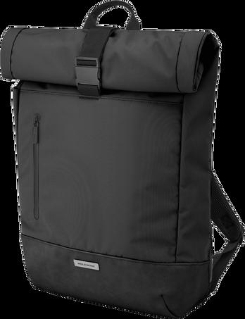 Rolltop Backpack METRO ROLLTOP BACKPACK BLACK