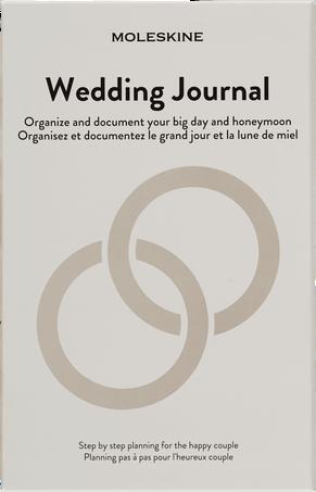 Passion Journals PASSION JOURNAL - WEDDING