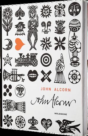 Art Books J.ALCORN - EVOLUTION BY DESIGN