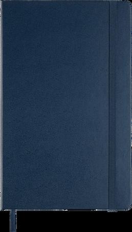 スケッチブック ART SKETCHBOOK LG SAP.BLUE