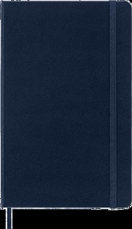 クラシック ダイアリー 2021/22 18M WKLY NTBK LG SAP.BLUE HARD