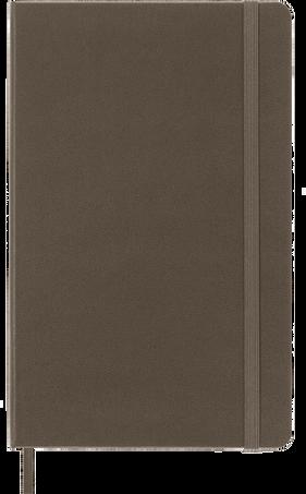 クラシック ノートブック NOTEBOOK LG RUL HARD EART BRW