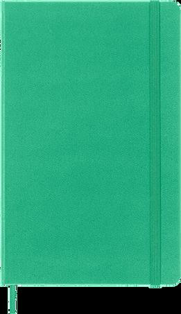 クラシック ダイアリー 2021/22 18M WKLY NTBK LG ICE GREEN HARD