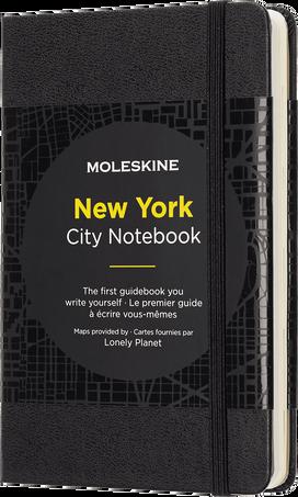 シティ ノートブック CITY NOTEBOOK NEW YORK