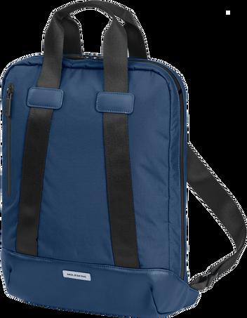 バーチカル(縦型)/ ホリゾンタル(横型)デバイス バック - 15インチ METRO DEVICE BAG VERT SAPPHIRE BLUE