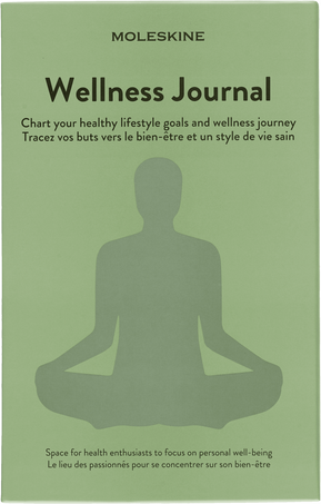 Passion Journals PASSION JOURNAL - WELLNESS