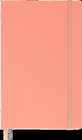 Bullet Notebook ART BULLET NOTEBOOK LG CORAL PINK