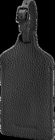 ラゲージ タグ CLASSIC LTH LUGGAGE TAG BLACK