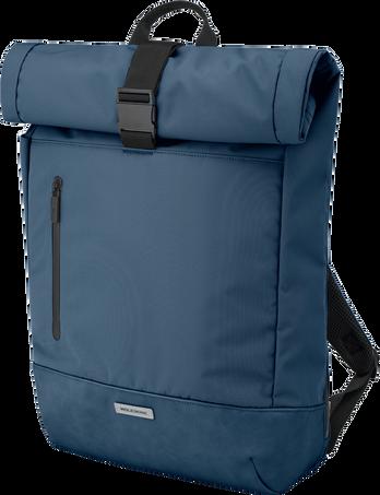 Rolltop Backpack METRO ROLLTOP BACKPACK SAPPHIRE BLUE