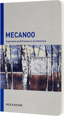 Inspiration and Process in Architecture IPA MECANOO