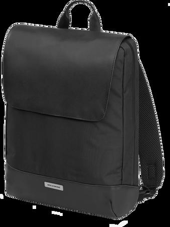 Slim Backpack METRO SLIM BACKPACK BLACK