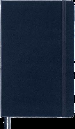 クラシック ノートブック エクスパンデッド NOTEBOOK LG EXPANDED RUL SAP.BLUE HARD
