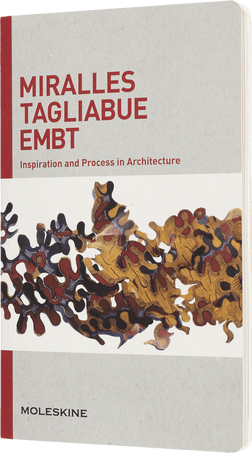 Inspiration and Process in Architecture IPA MIRALLES TAGLIABUE EMBT