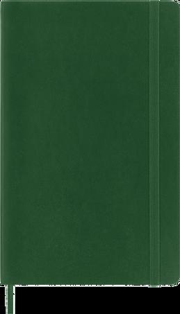クラシック ノートブック NOTEBOOK LG RUL MYRTLE GREEN SOFT