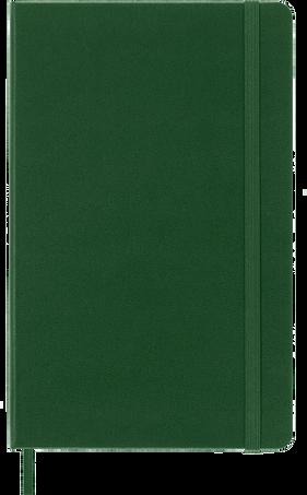 クラシック ノートブック NOTEBOOK LG RUL MYRTLE GREEN HARD