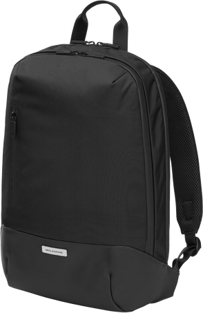 Backpack METRO BACKPACK BLACK