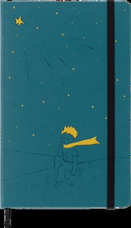 Le Petit Prince Planners 18M P.PRINCE WKLY NTB LG SEAWEED GREEN