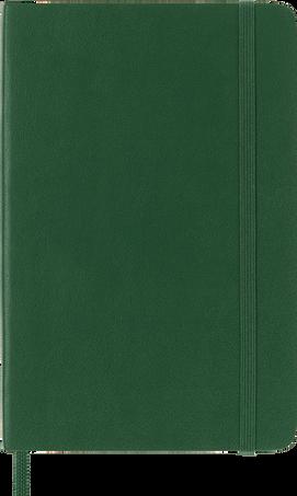 クラシック ノートブック NOTEBOOK PK SQU MYRTLE GREEN SOFT