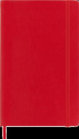 クラシック ノートブック NOTEBOOK LG RUL S.RED SOFT