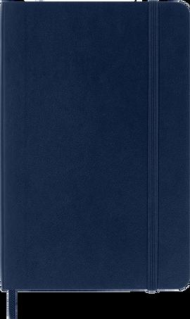 Classic Notebook NOTEBOOK PK DOT SAP.BLUE SOFT