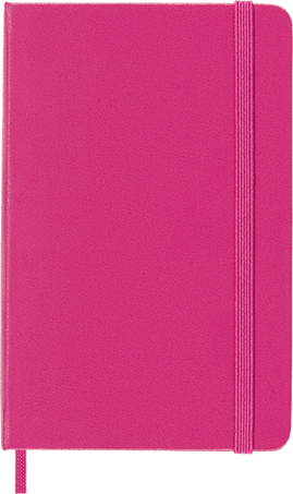 Classic Planner 18M WKLY NTBK PK BOUGAINVILLEA PINK HRD