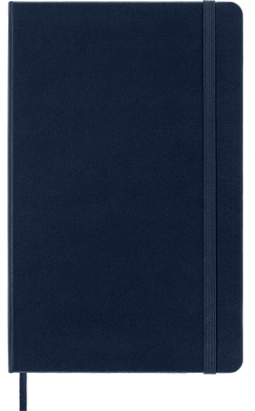 Classic Notebook NOTEBOOK LG RUL SAP.BLUE HARD