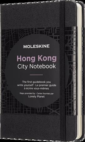 City Notebook CITY NOTEBOOK HONG KONG