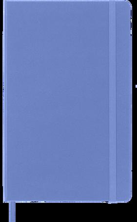 クラシック ノートブック NOTEBOOK LG RUL HARD HYDRANGEA BLUE