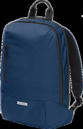 Backpack METRO BACKPACK SAPPHIRE BLUE
