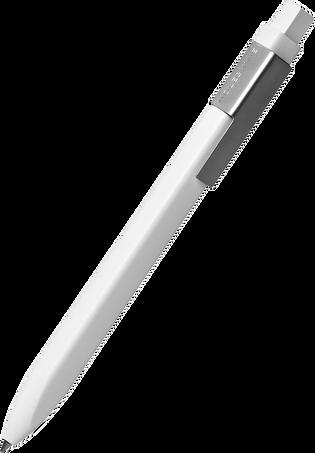 Click Ball Pen CLASSIC CLICK BALLPEN 1.0 WHT