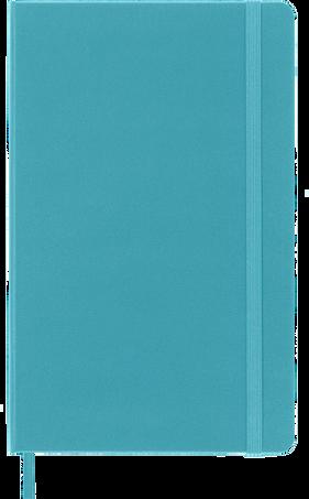 Classic Notebook NOTEBOOK LG RUL HARD REEF BLUE