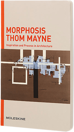 Inspiration and Process in Architecture IPA MORPHOSIS