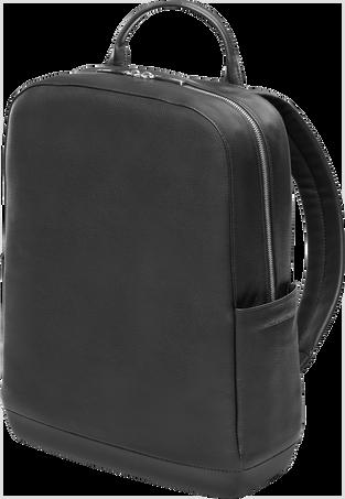 Backpack CLASSIC LTH BACKPACK BLK