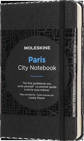 City Notebook CITY NOTEBOOK PARIS