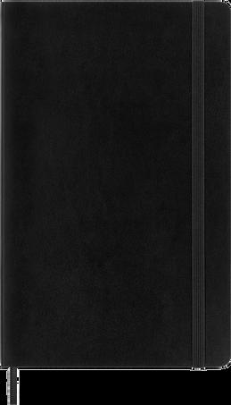 クラシック ノートブック NOTEBOOK LG RUL BLACK SOFT