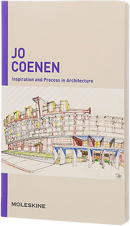 Inspiration and Process in Architecture IPA JO COENEN
